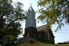 Jefferson United Methodist Church