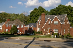 Older Homes in Pleasant Hills