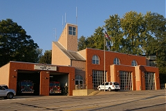 Pleasant Hills Fire Company