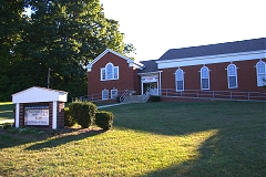 Jefferson United Presbyterian Church